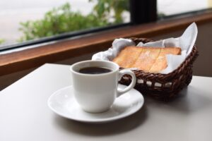 [][お知らせ]【SPOT紹介】SANKO CAFE