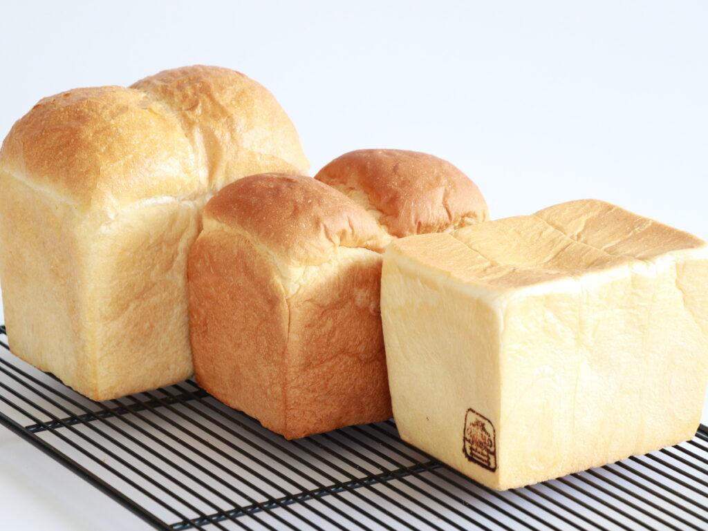 [][お知らせ]【新発売】通販サイト「たまかんセレクト」道の駅レスティ唐古・鍵の看板食パンを販売
